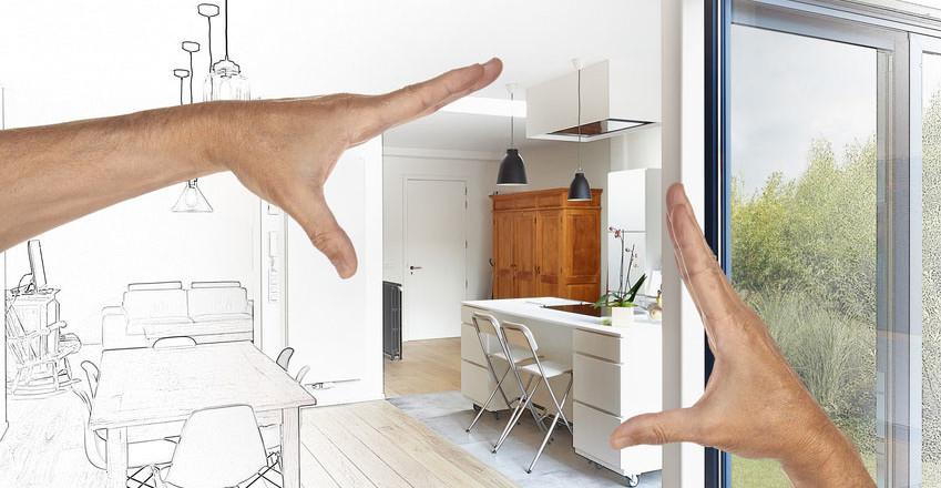 Rénovations: comment valoriser votre bien immobilier?