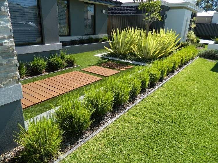 Conseils pour aménager son jardin
