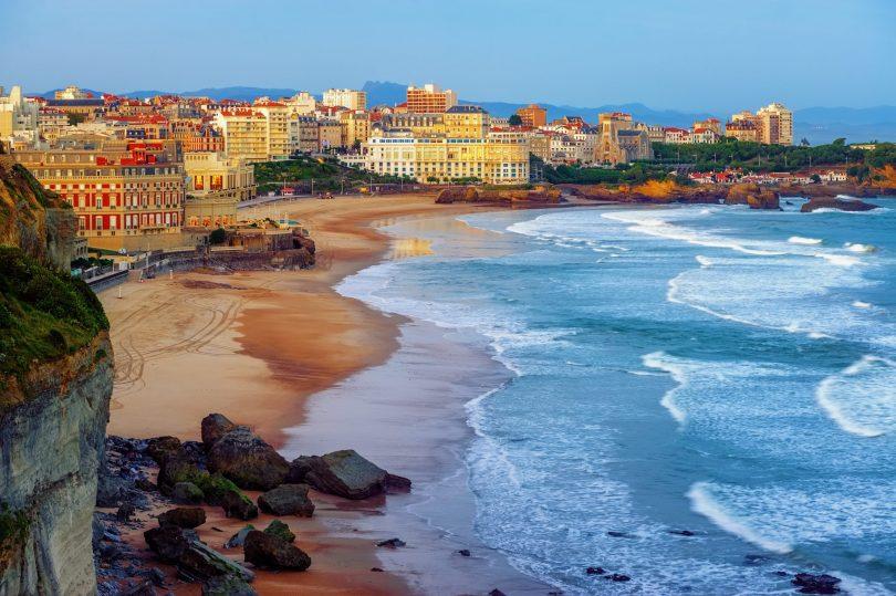 Biarritz, dans quel quartier vivre ?