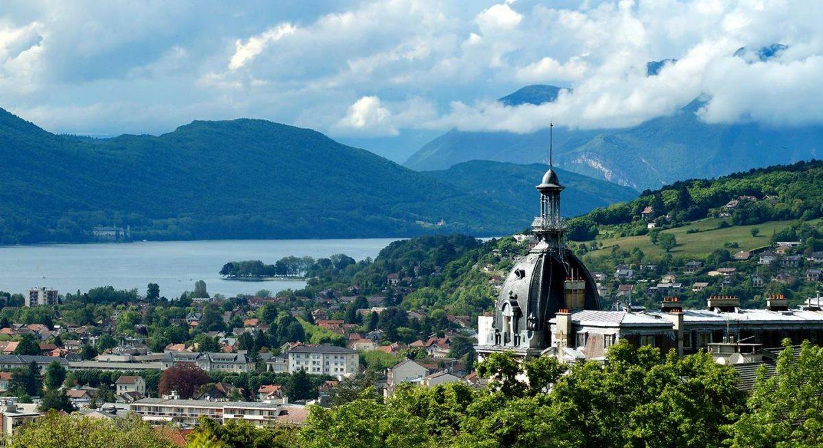 Top 4 des prestataires d'estimations immobilières de maison à Aix les Bains