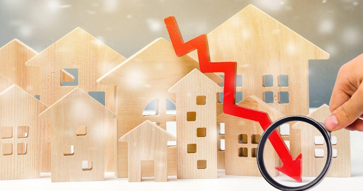 Comment évolue le marché de l'immobilier